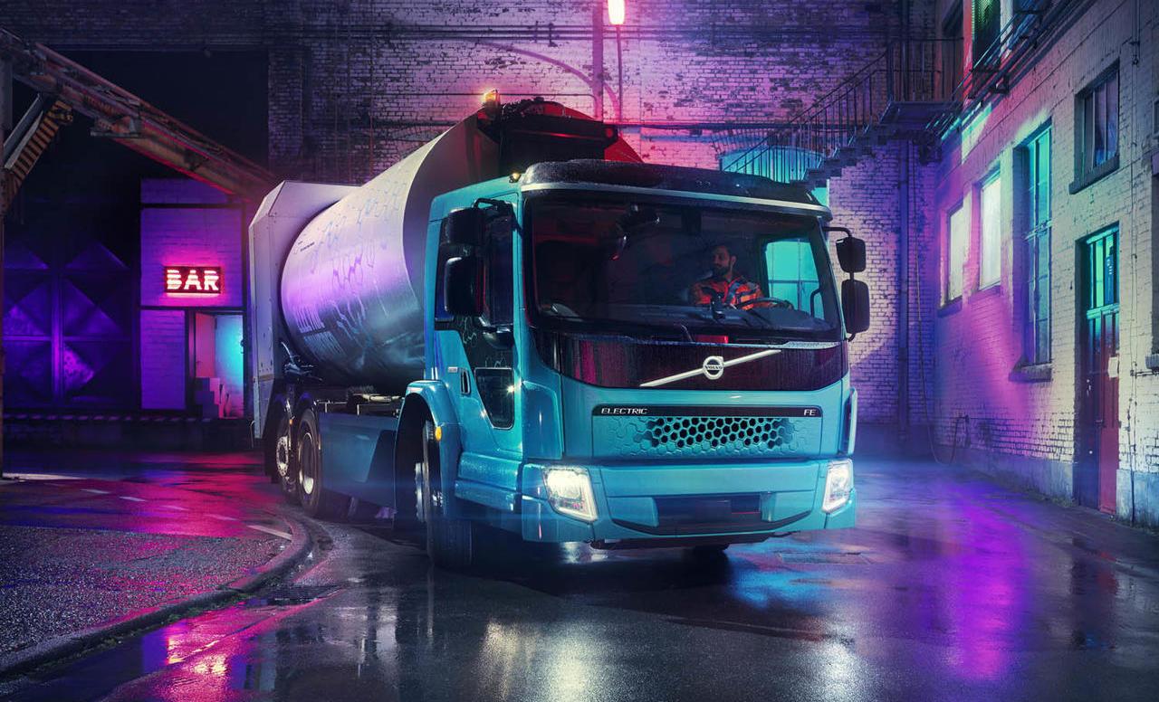 Još jedan električni Volvo
