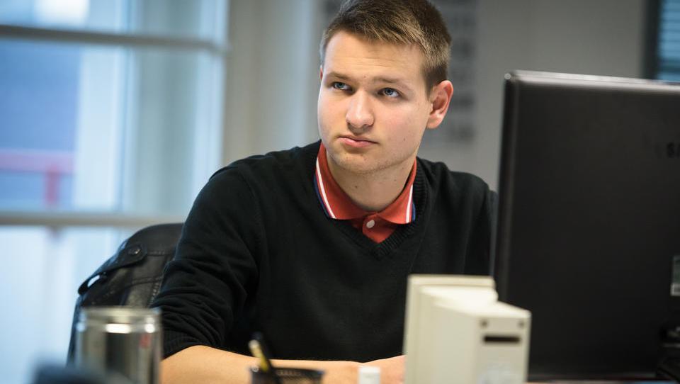 Kaj imata skupnega programer in upravičenec do socialne pomoči
