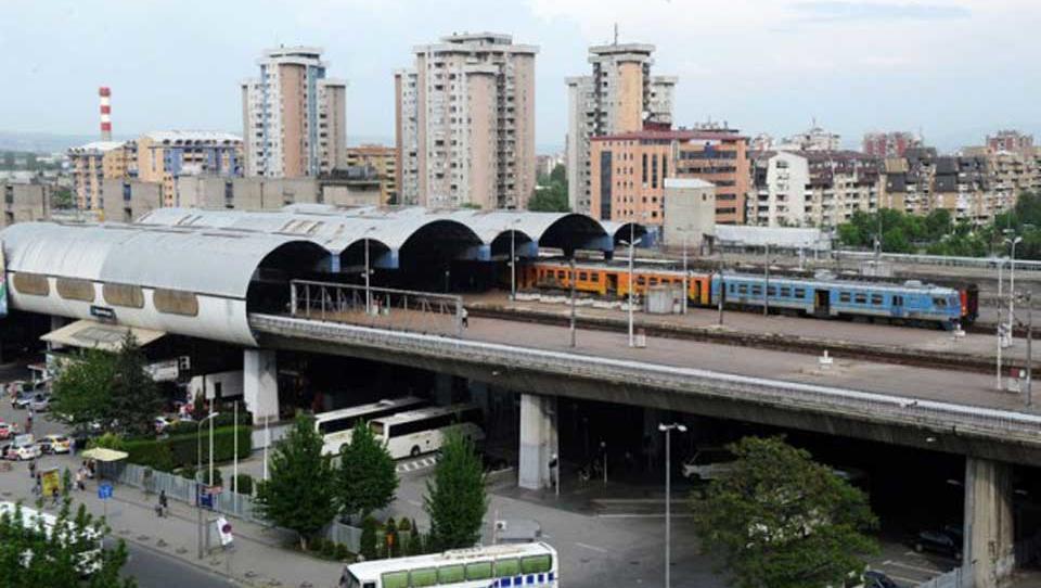 Makedonija bo s progo Skopje - Sofija dobila povezavo do pristanišč...