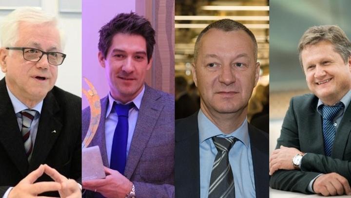 Slovenski multimilijonarji: od Igorja Laha do Izidorja Krivca