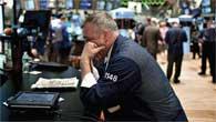 Wall Street premagali strahovi o šibkem okrevanju gospodarstva
