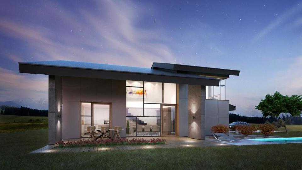 Lumar – preplet arhitekturne izvirnosti, kakovosti in odličnega...