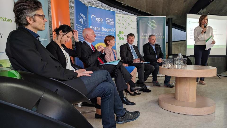 Kje boste spoznali novosti v evropski kmetijski in kohezijski politiki