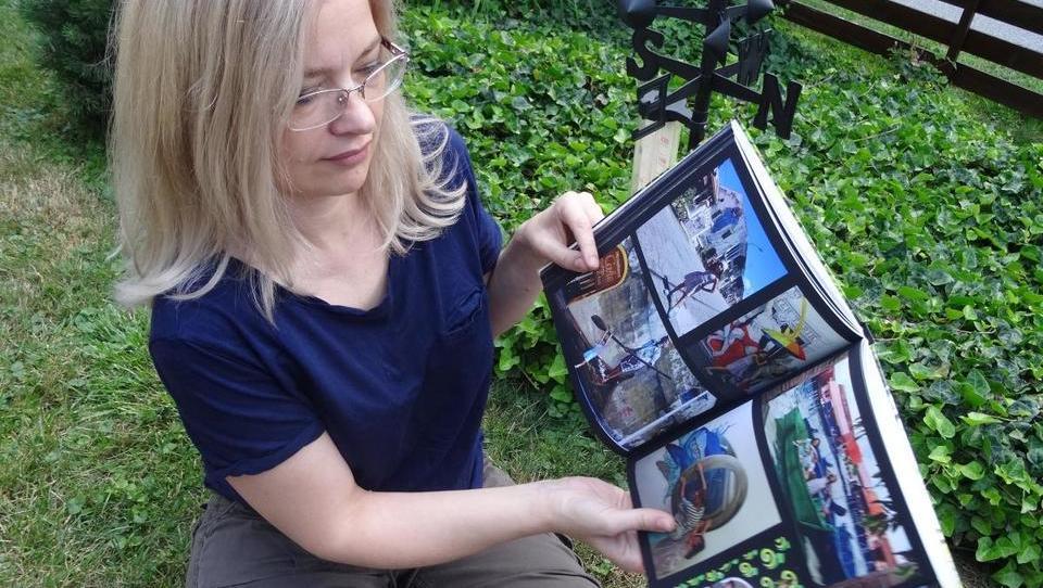 Večen spomin: 600 razvitih fotk za 200 evrov