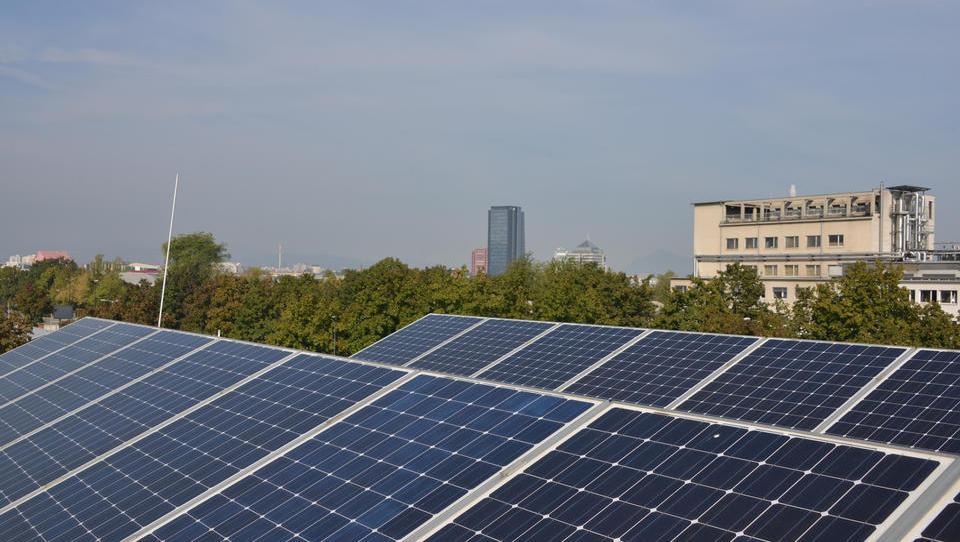 Družbo BTC poganja zelena energija