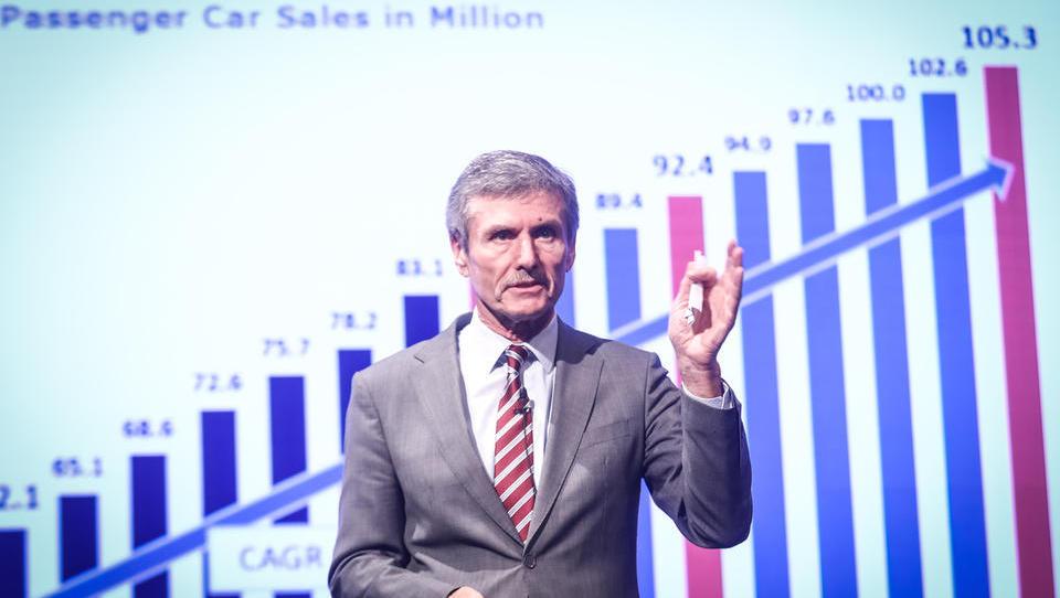 (s PKP) Boste jutri še prodajali avtomobile?