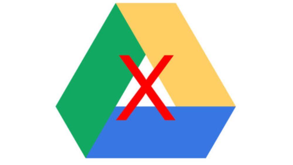 Google Drive in Google Photos se poslavljata, kaj pa zdaj?