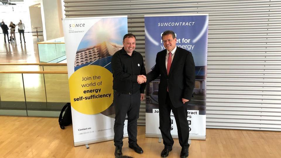 SunContract v Münchnu o podpori direktivi za obnovljive vire