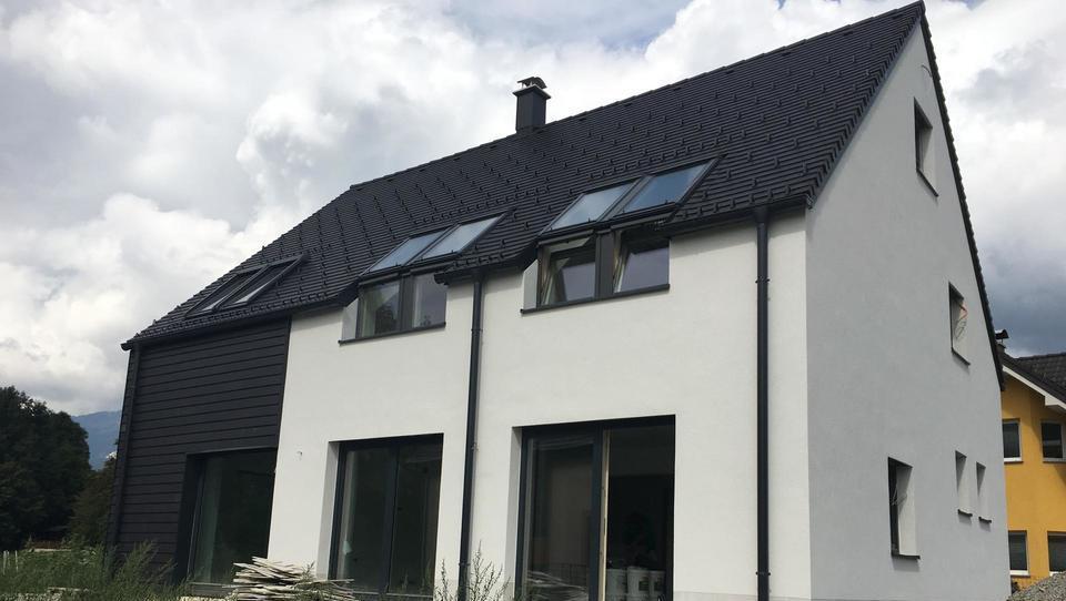 e4 – skoraj ničenergijska hiša prihodnosti