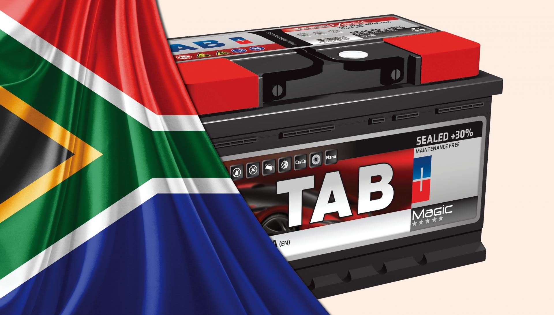 Mežiški TAB pred prodajo južnoafriški skupini Metair