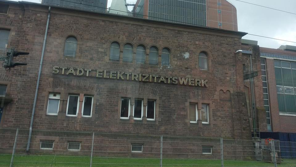 V Nemčiji rekorden strošek za trdnost elektroenergetskega sistema