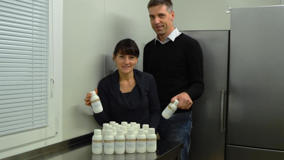 Najpodjetniška ideja: Kobilje mleko za zdravje in lepoto