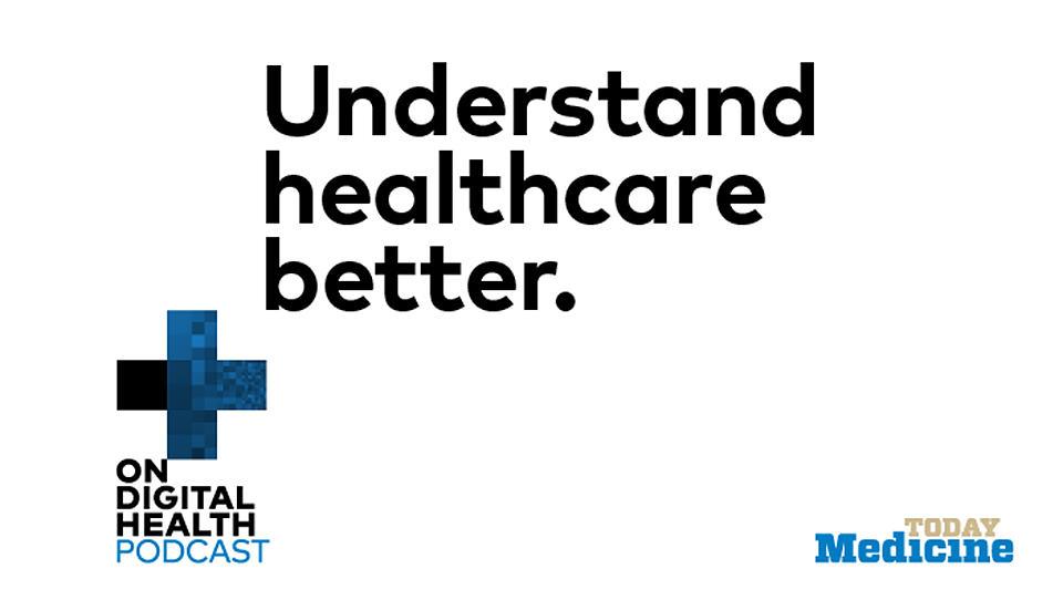 Kaj pa, če bi o digitalnem zdravju poslušali?