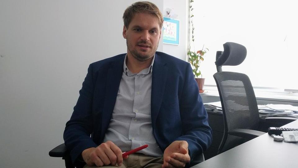 (intervju) Pogled slovenskega partnerja na zaplete s prekmurskim plinom