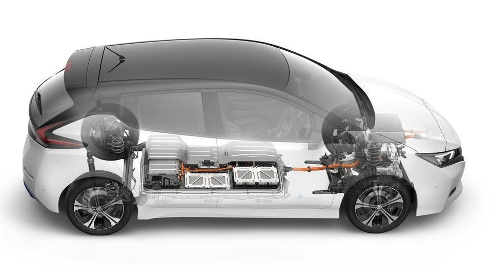 Ekonomiki električnega vozila se ne bo mogoče upreti