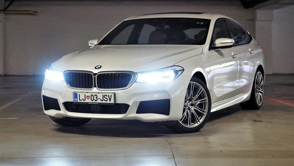 Morda ta hip najboljši BMW, ki obuja že skoraj pozabljene vrednote
