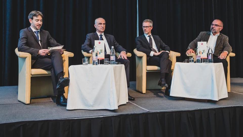 Digitalna preobrazba pomeni razvojno priložnost za Slovenijo