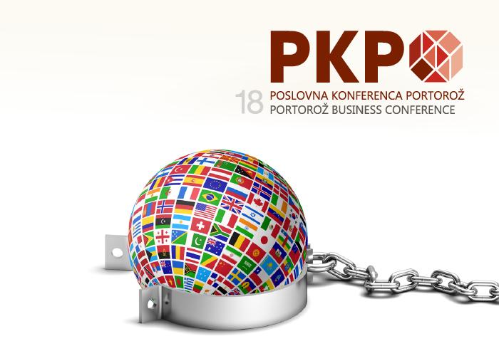 Znana sta osrednja govorca letošnje Poslovne konference Portorož!