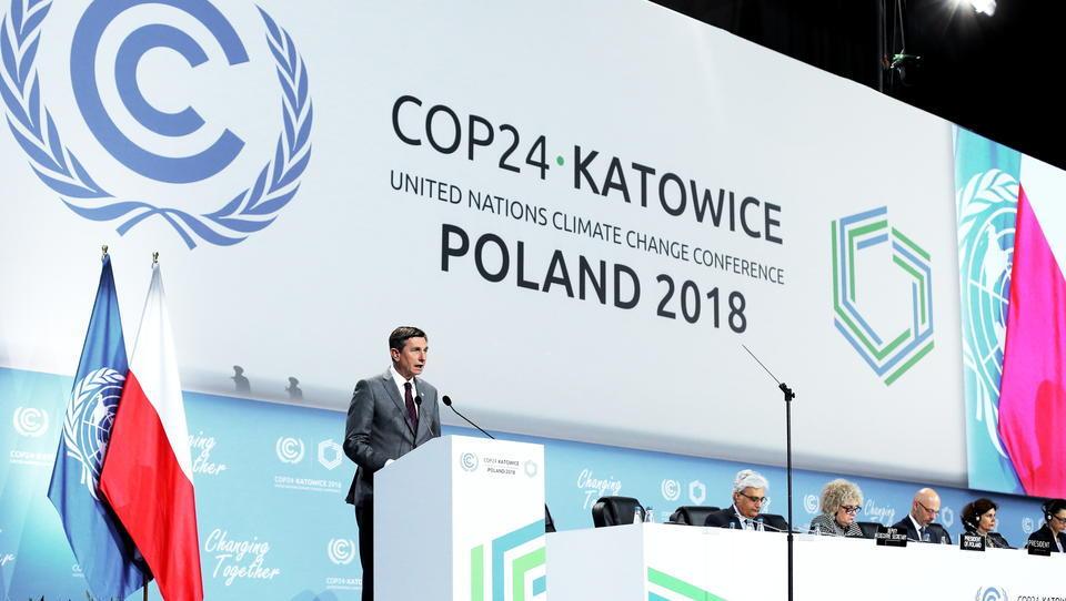 Dobrojedci na podnebni konferenci pozivajo k trajnostnemu kmetijstvu in ekstenzivni živinoreji