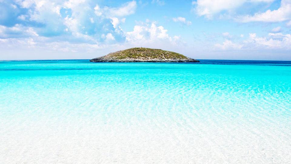 10 sanjskih plaž, ki jih je vredno obiskati