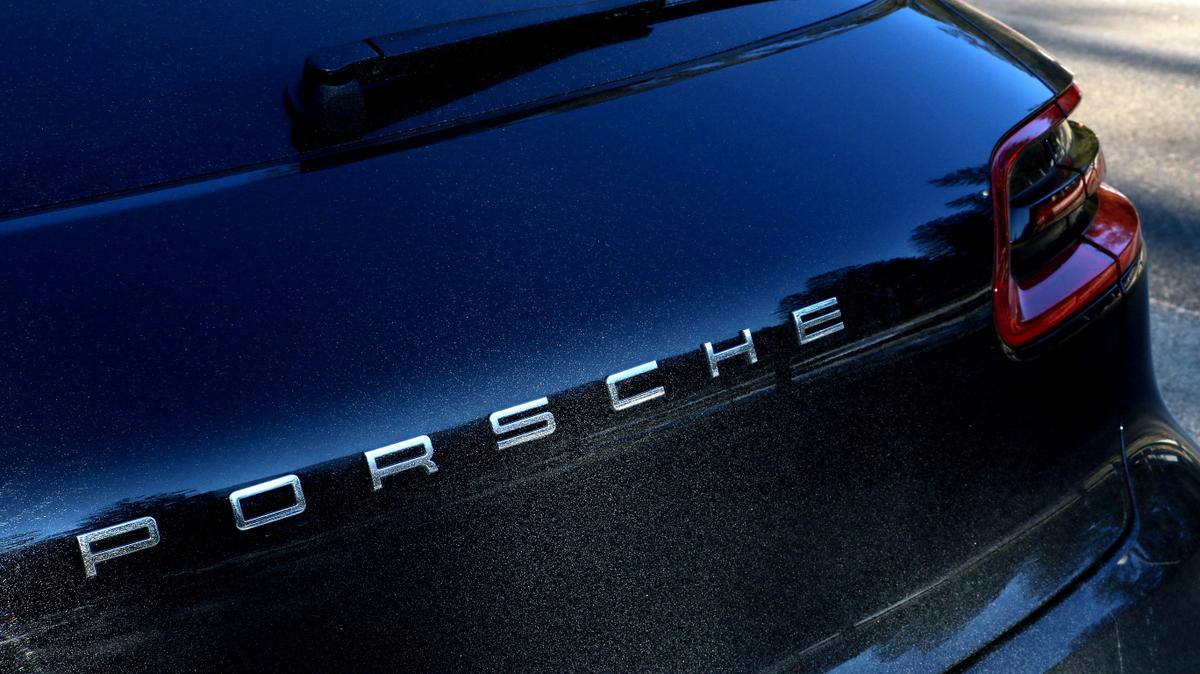 Porsche prvi nemški proizvajalec avtomobilov, ki bo opustil dizelske motorje