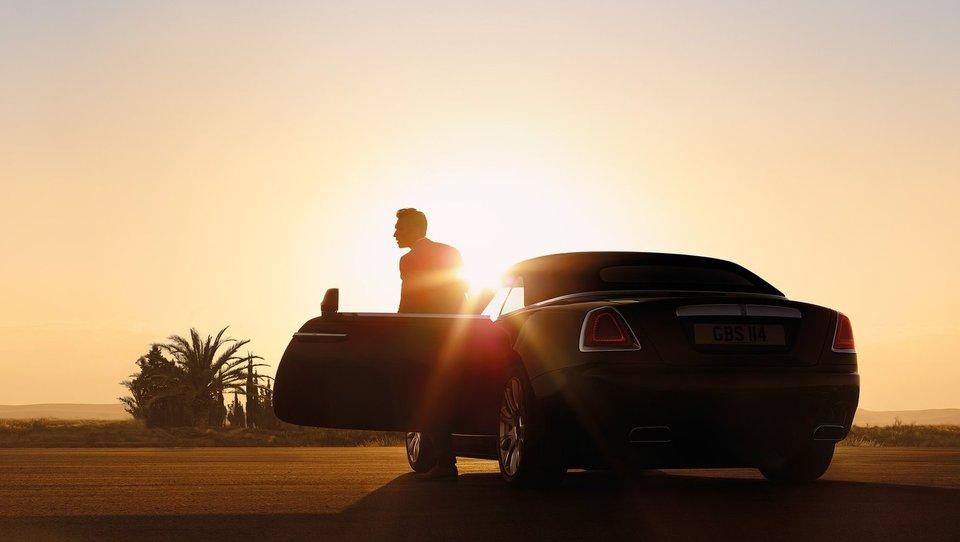 Največ bogastva, najdražji avto? V resnici je ravno nasprotno