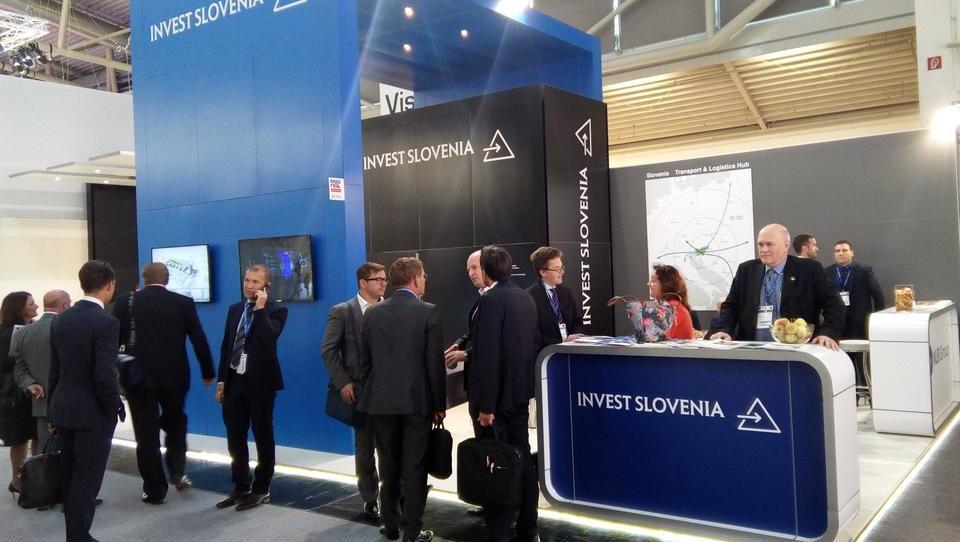 To je sedem projektov, ki jih na sejmu Expo real predstavlja SPIRIT Slovenija