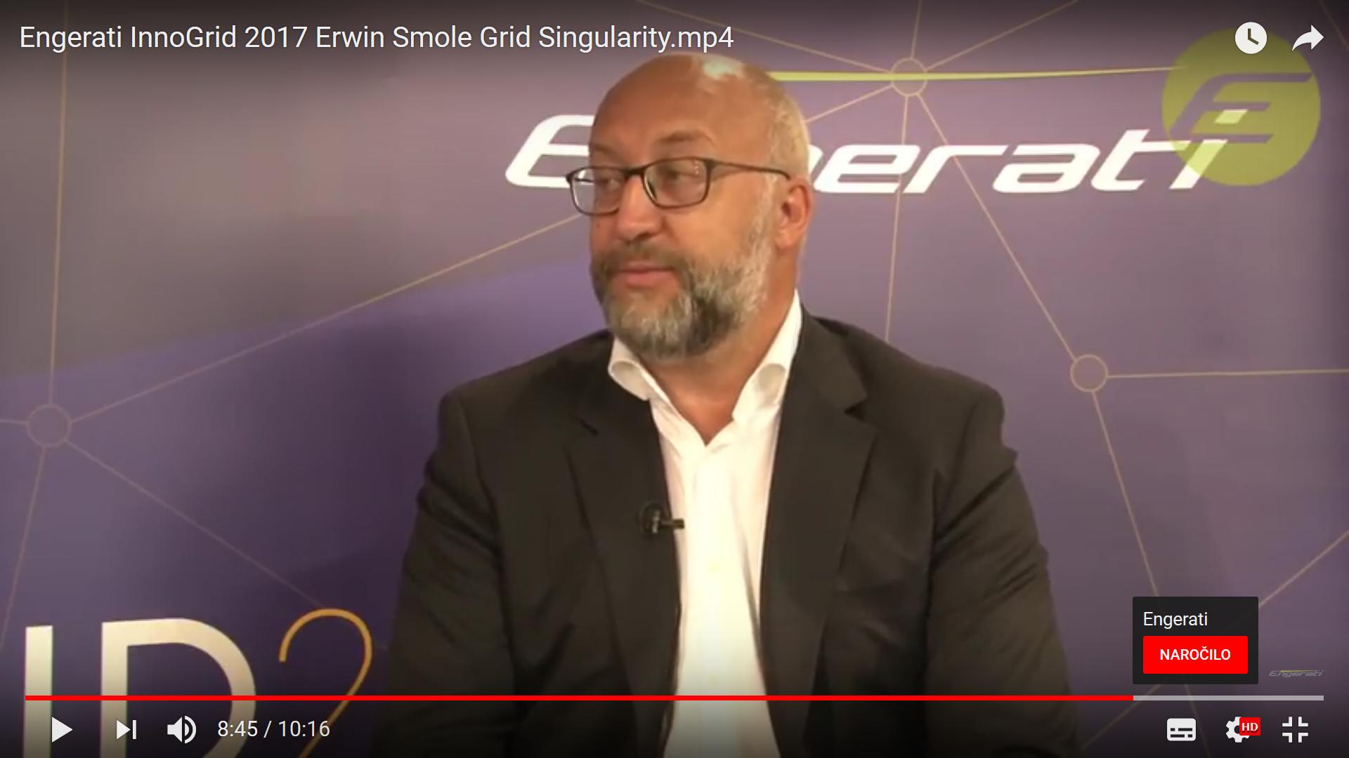 (video) Na Dnevih energetikov tudi o verižnih blokih v energetiki