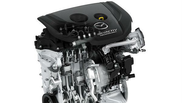 Mazda naredila malega in varčnega dizla