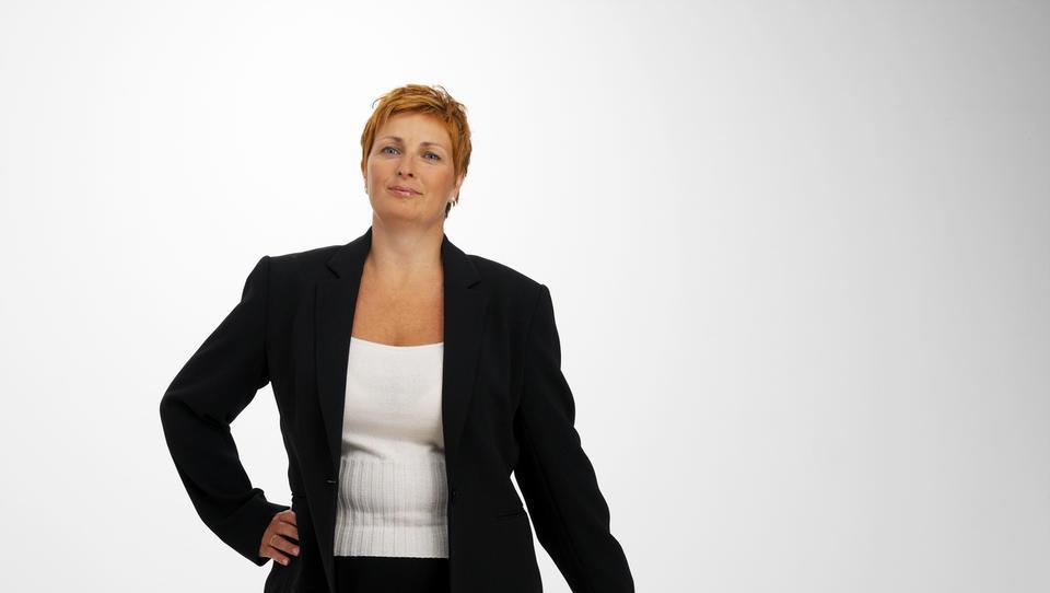 (intervju) Susanne Stormer, Novo Nordisk: Vodstvo mora nadzirati trende, ki lahko vplivajo na podjetje. Disrupcije pač pridejo v različnih oblikah.