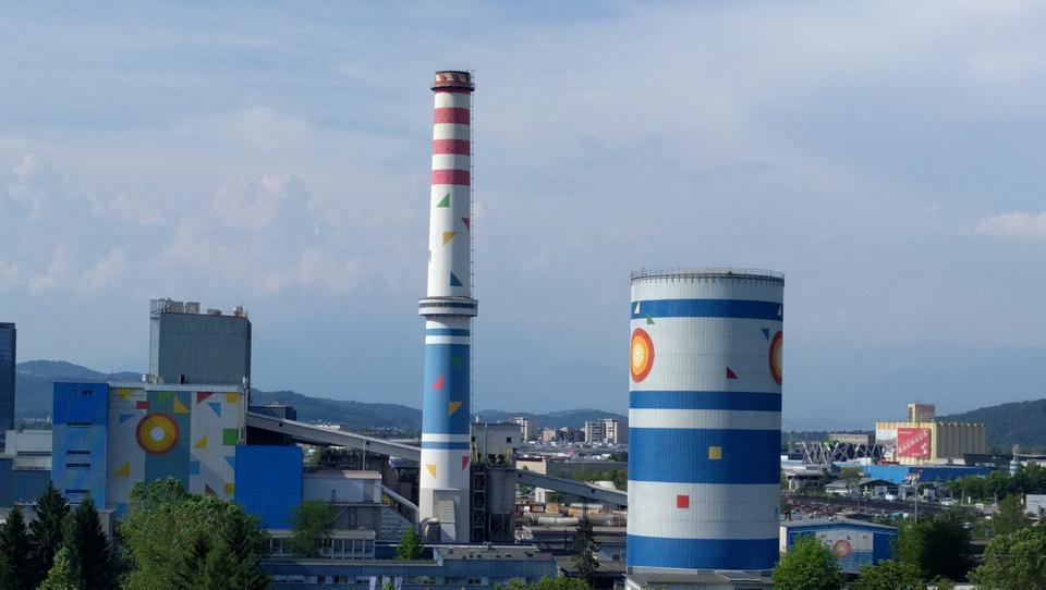 Energetika Ljubljana objavila razpis za nakup plinske enote