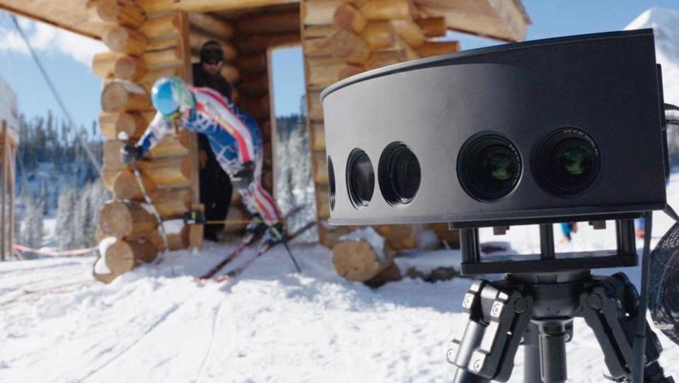 Najbolj kul tehnološke inovacije na olimpijskih igrah v Pjongčangu