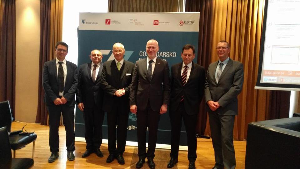 Tudi Slovenski državni holding sodeluje pri dekarbonizaciji
