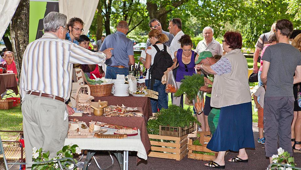 Kuharski chefi so veliki promotorji lokalne hrane