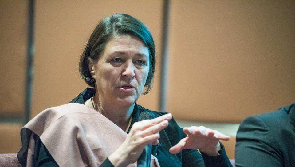 Violeta Bulc: Pripravite se na razpise za razvoj zelene mobilnosti, veliko jih bo!