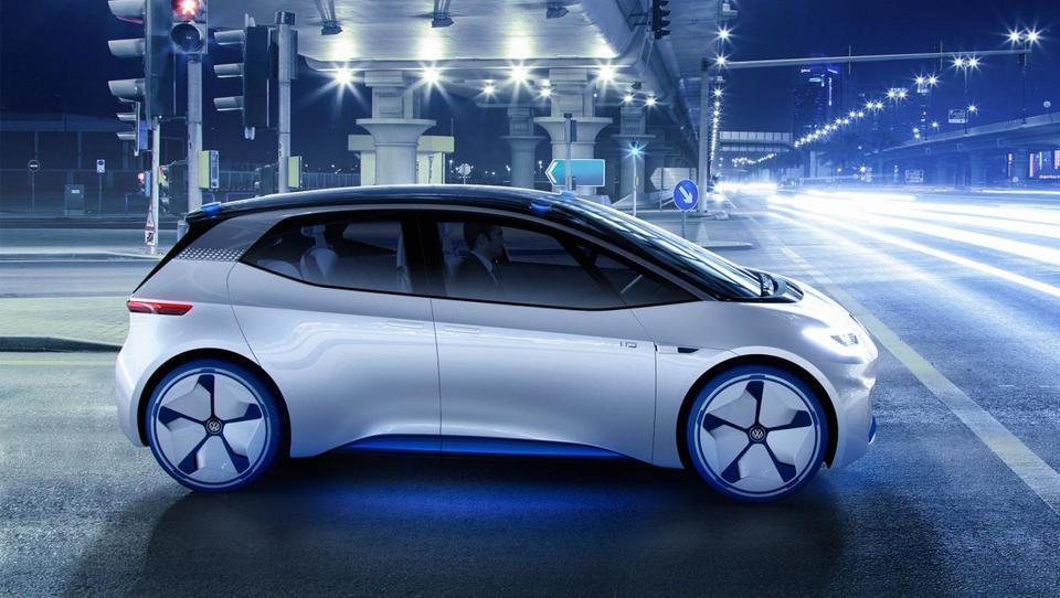 Preobrat v Volkswagnu, milijardne naložbe v elektriko in storitve mobilnosti