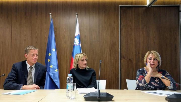 Bruselj Slovenijo poziva k izboljšanju na več okoljskih področjih