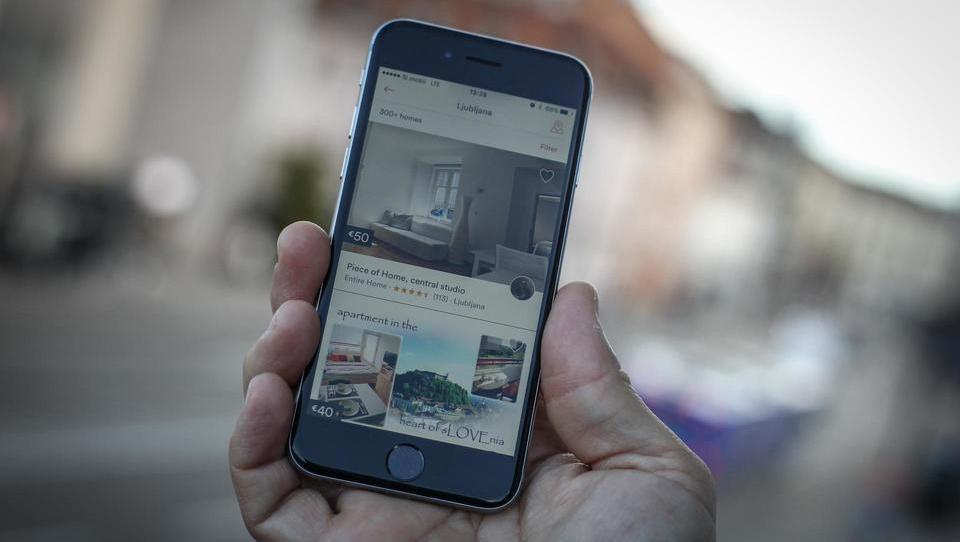 Airbnb bo moral končati poslovanje, če ne bo spoštoval predpisov EU