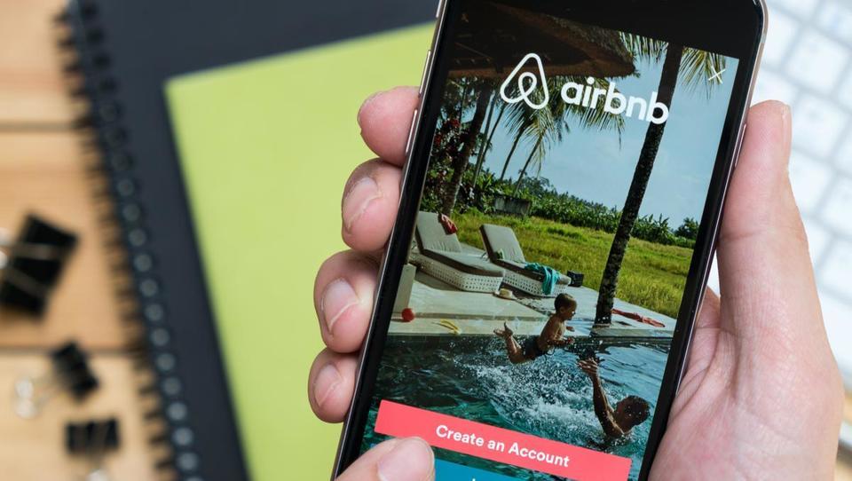 (video) Želite legalno oddajati stanovanje prek Airbnbja? Potem ne spreglejte tega videa