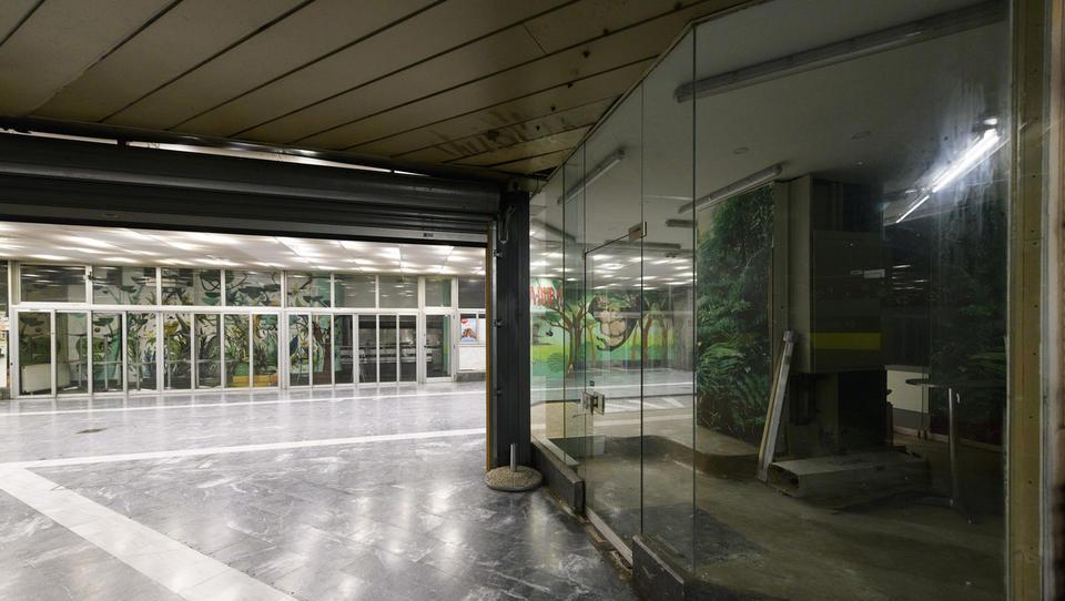 Kako se je župan Zoran Janković v volilnem letu lotil gradnje kinodvoran