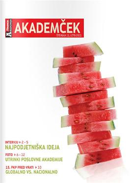 Akademček 11