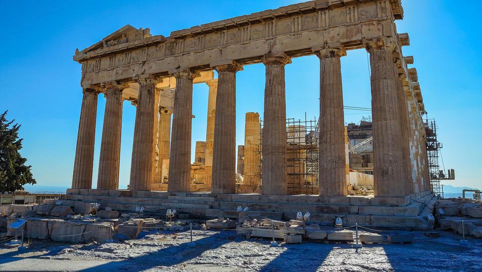 Po osmih letih pomoči – kakšno je zdaj stanje v Grčiji