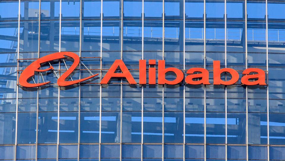 Nagrade uslužbencem zarezale v Alibabin dobiček