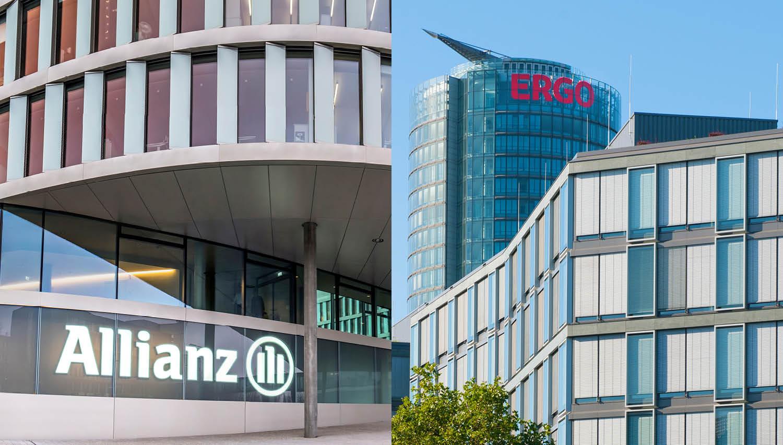Neuradno: Ergo se umika, Allianz pa bo posloval prek Hrvaške