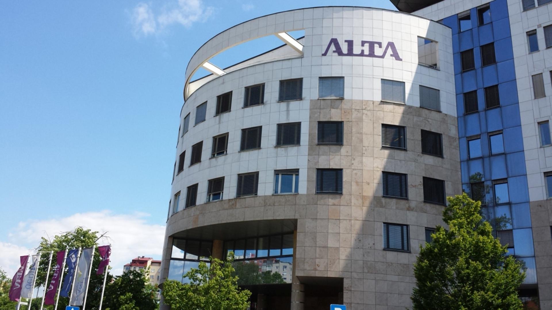 Alte ni več – še skladi prodani Triglavu