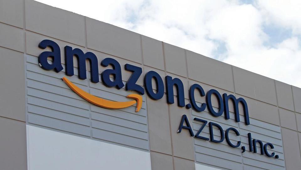 Amazon vložil 800 milijonov v obetaven start-up