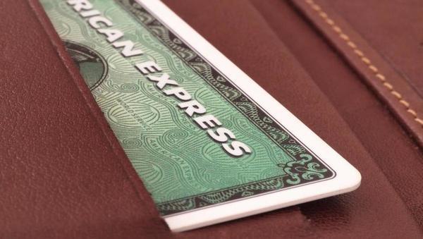 American Express se umika iz Slovenije