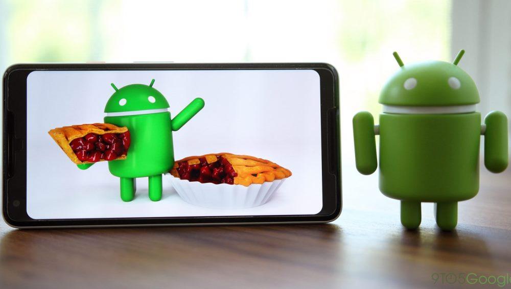 Google je predstavil devetega Androida, ki bo bolj varoval zasebnost...
