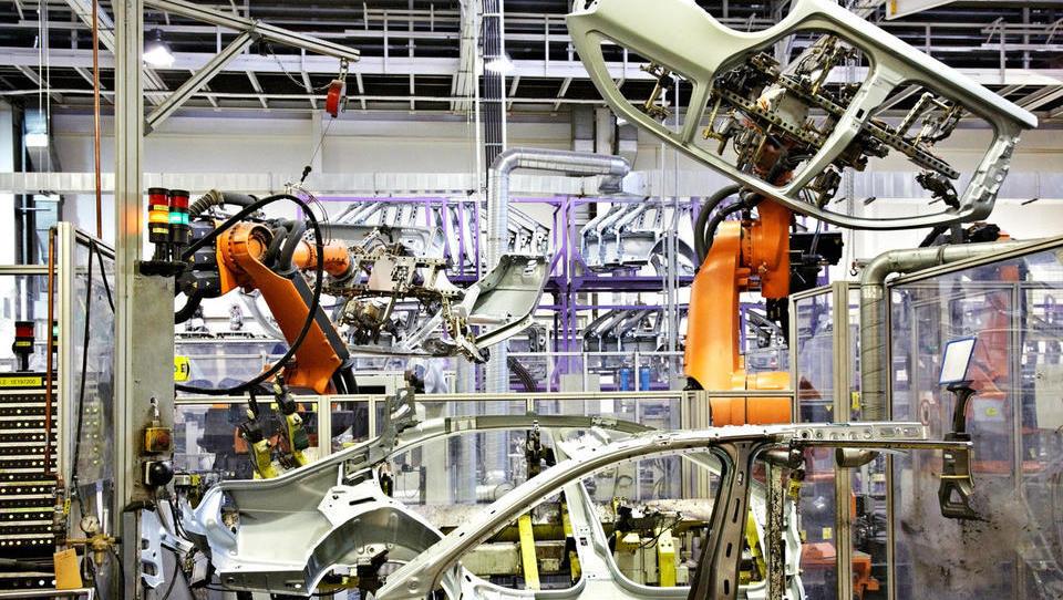 Pametne tovarne: Podjetje mora razumeti priložnosti, ki jih ponuja digitalizacija