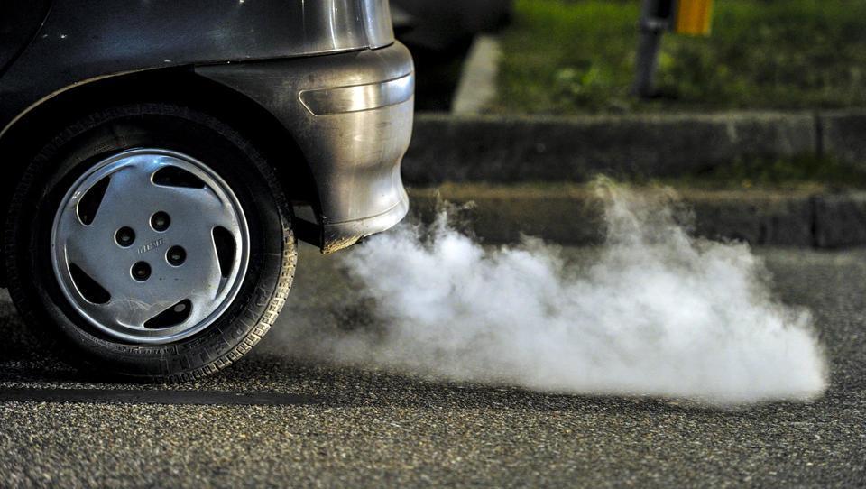 Nemška mesta smejo omejiti promet z dizelskimi vozili